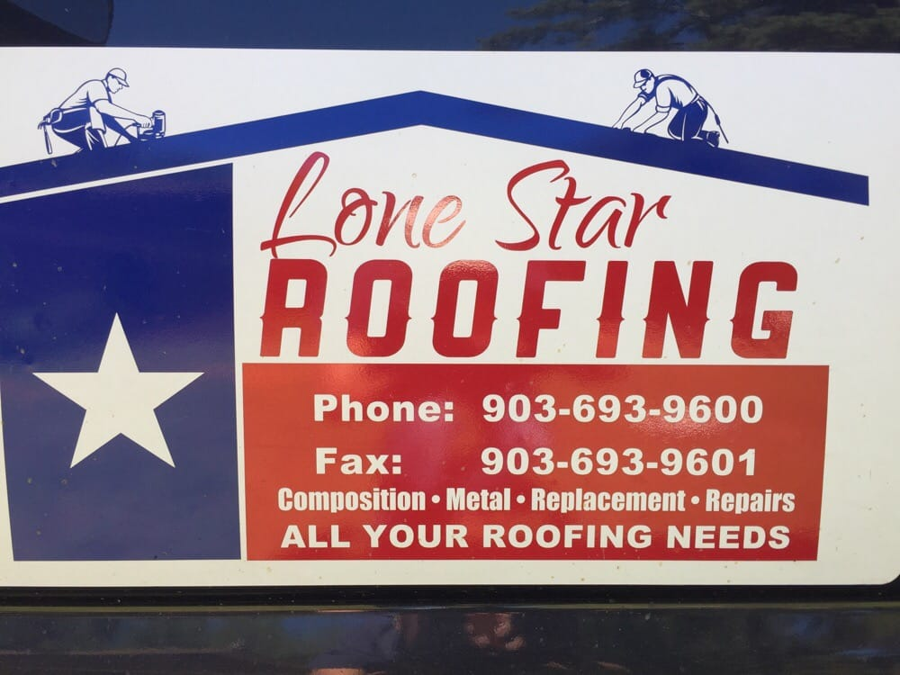 Photo of Lone Star Roofing: Carthage, TX