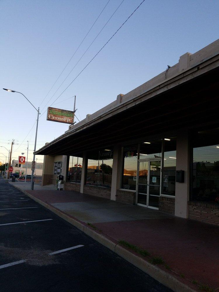 Kingman Riot MMA: 309 Beale St, Kingman, AZ