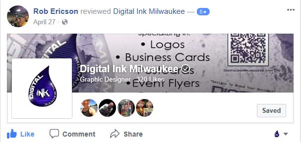 Digital Ink Milwaukee