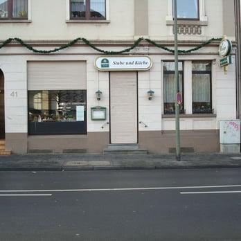 Stube und küche - Fast Food - Tillmannstr. 41, Hagen, Nordrhein-Westfalen - Beiträge zu ...