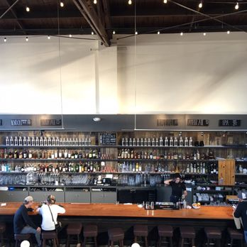 Sunset Reservoir Restaurant San Francisco
