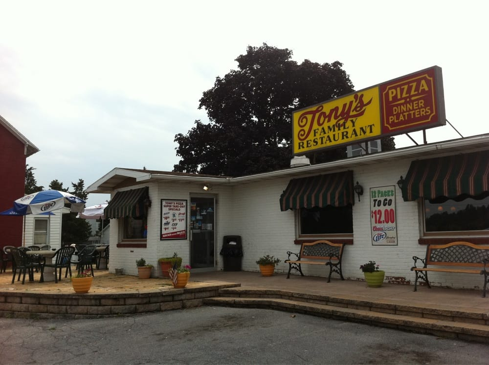 Restaurants In Robesonia Pa