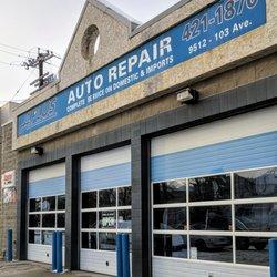 A Plus Auto >> A Plus Auto Tire Auto Repair 9512 103 Avenue Nw Edmonton Ab