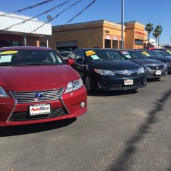 AutoMaxx  Used Car Dealers  Fresno CA  Phone Number  Reviews