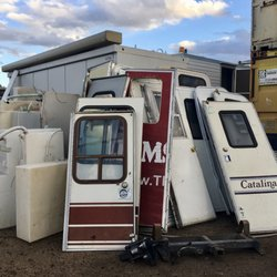 Arizona RV Salvage - 164 Photos & 13 Reviews - Auto Parts & Supplies