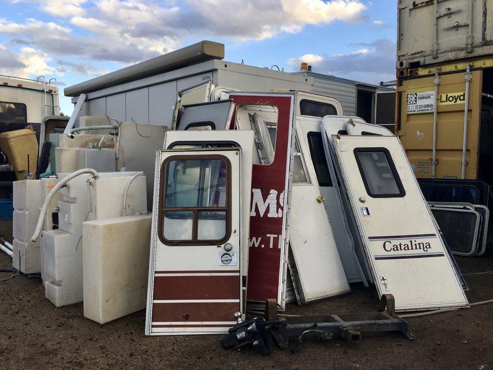 Arizona RV Salvage - 164 Photos & 13 Reviews - Auto Parts