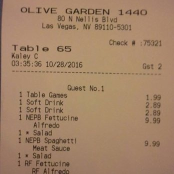 Olive Garden Italian Restaurant 149 Photos 122 Reviews Italian 80 N Nellis Blvd Sunrise