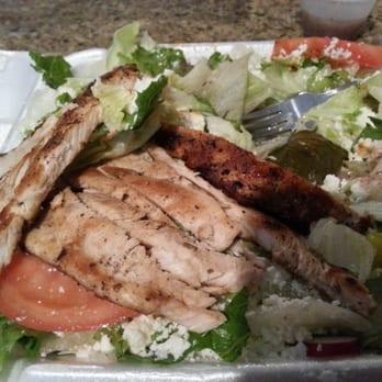 Greek Restaurant In Centereach Ny