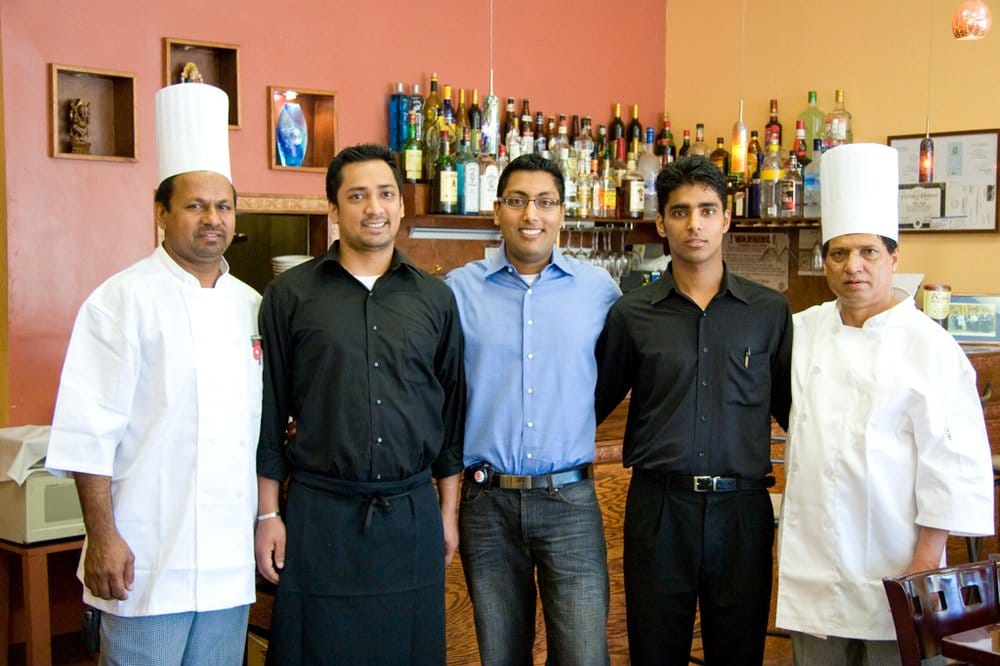 Indian Restaurants In Stoneham Ma