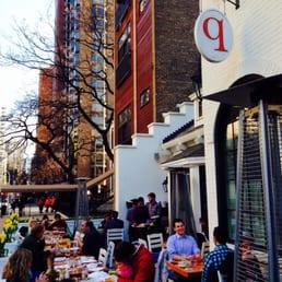q outdoor chicago