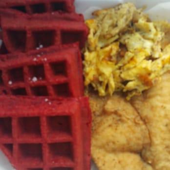 Granny Bz Chicken Waffles Closed 52 Photos 40 Reviews