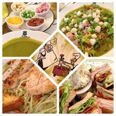 Pea Soup Andersen's Restaurant