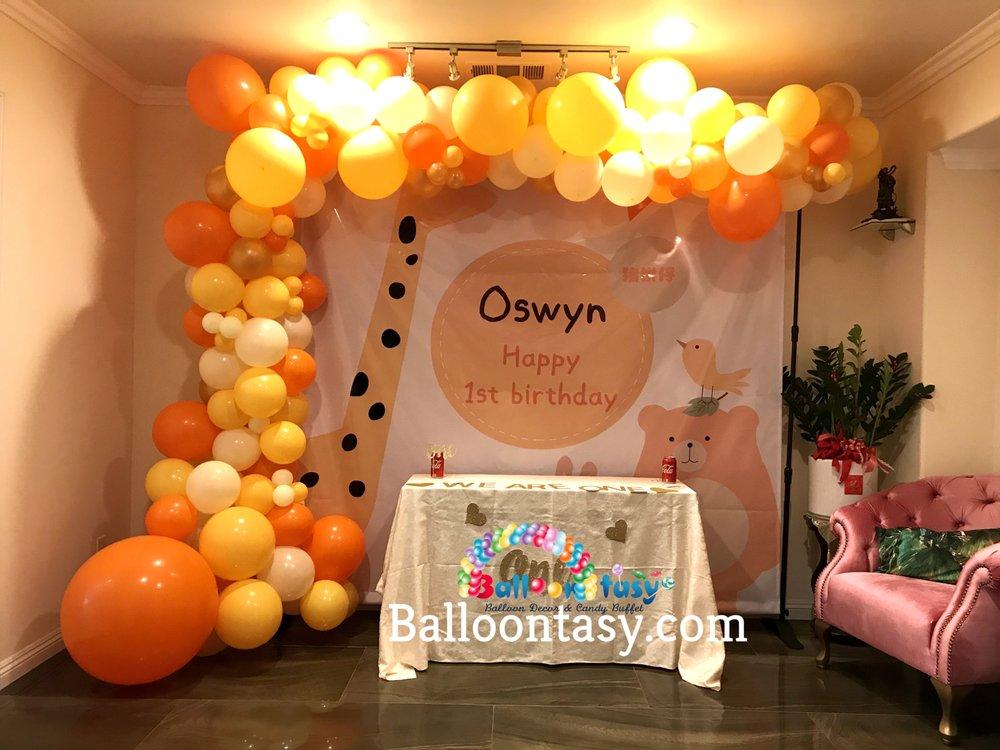 Balloontasy: Hacienda Heights, CA