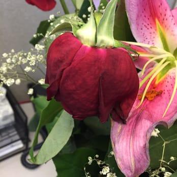 Flower Bucket Florist 17 Reviews Florists 1657 Prater Way