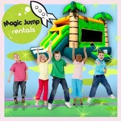 Magic Jump Rentals: 333 N Dawson Dr, Camarillo, CA