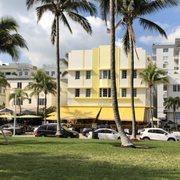 Photo Of Leslie Hotel Miami Beach Fl United States