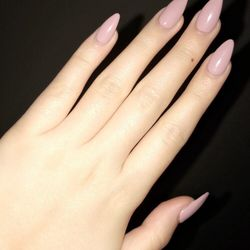 Photo Of Rose Nails Grand Terrace Ca United States Beautiful Almond