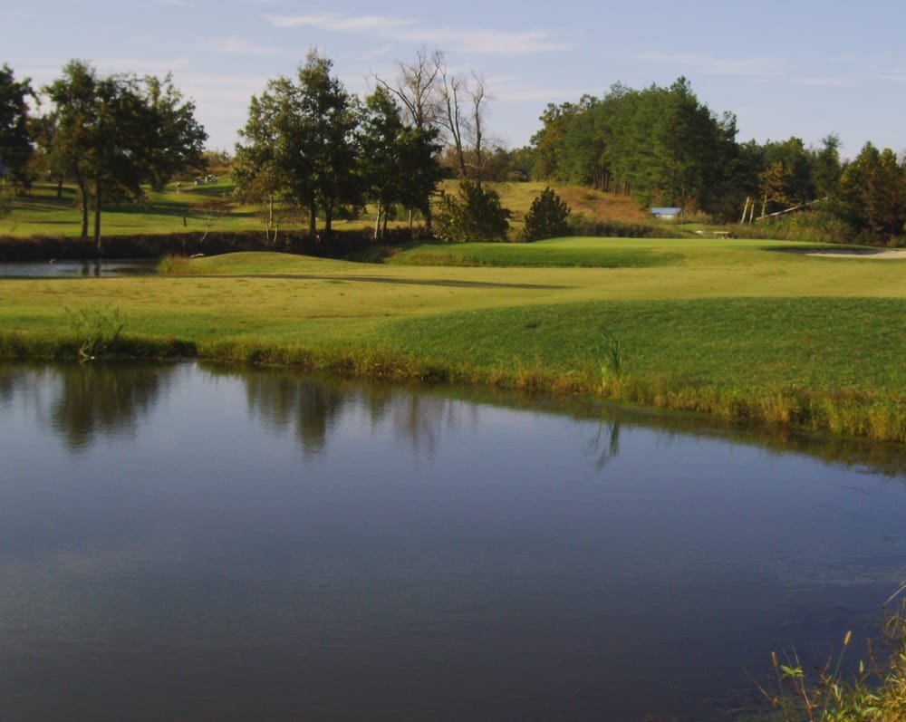 Panther Creek Golf Club: 4641 State Route 1514, Utica, KY