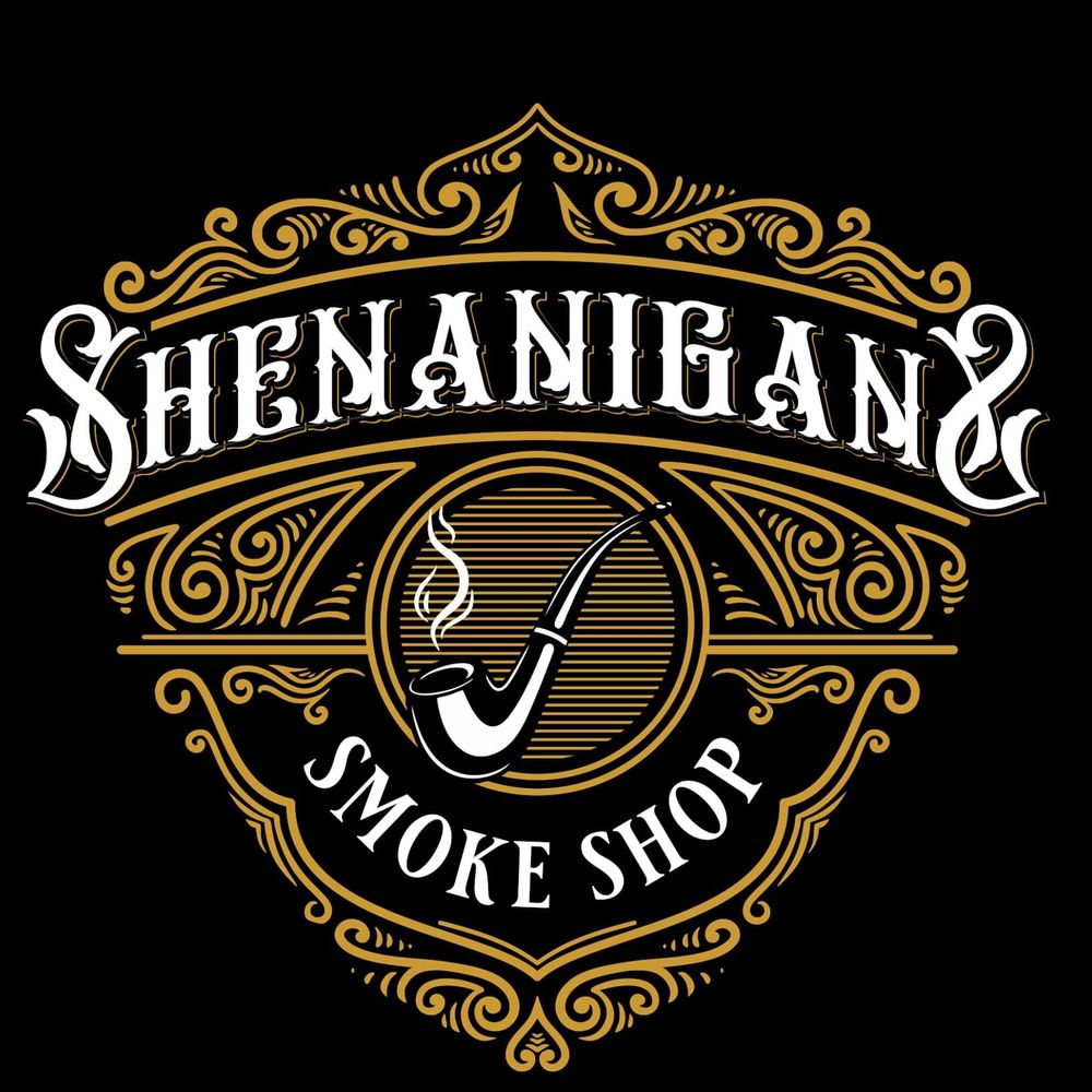 Shenanigans Smoke Shop: 108 N 14th Ave, Dodge City, KS