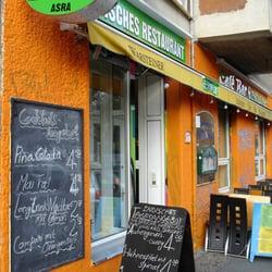 restaurant asra closed 45 reviews indian revaler str 7 friedrichshain berlin germany. Black Bedroom Furniture Sets. Home Design Ideas