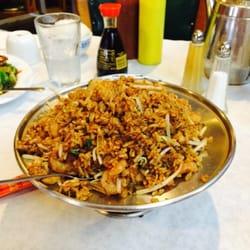 Photo Of Won Kow Restaurant Chicago Il United States Shrimp Fried Rice