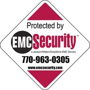 Emc Security Is Georgia S