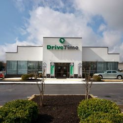 Drivetime Used Cars Greenville Sc