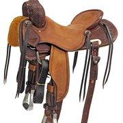 Jeff Smith's Custom Saddles - Pet Services - Terrell, TX - Phone