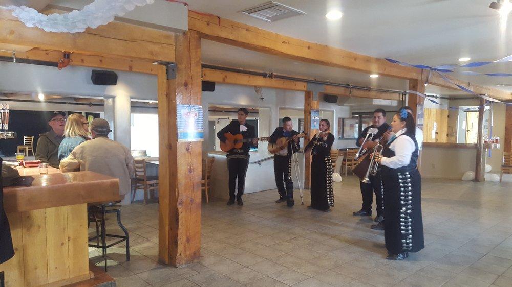 Santa Fe Brewing Company Headquarters: 35 Fire Pl, Santa Fe, NM