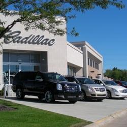 Classic Cadillac - Auto Repair - 8470 Tyler Blvd, Mentor ...