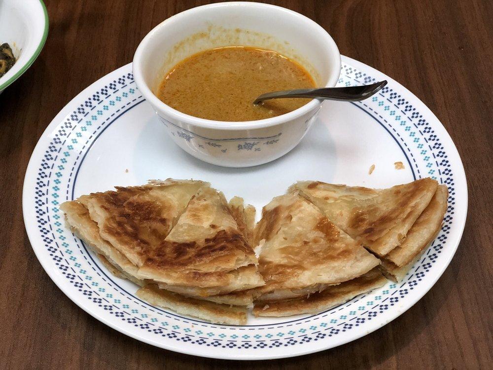 Taste of Burma: 2025 Gellert Blvd, Daly City, CA