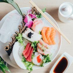 Samurai Sushi Hibachi