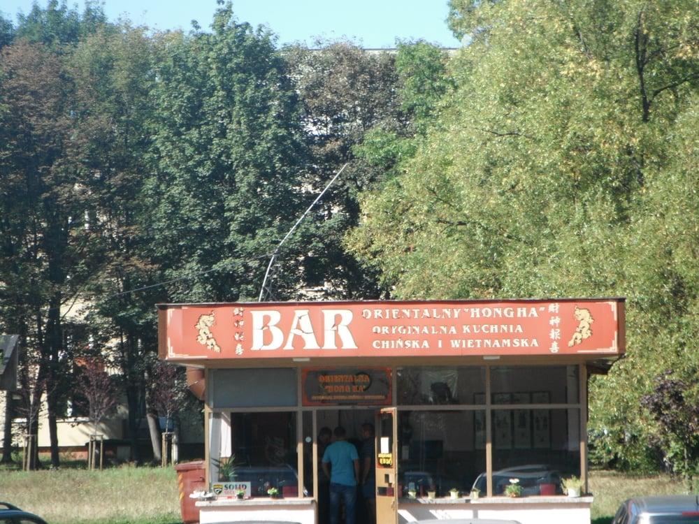 Chinese Restaurants In Krakow Poland
