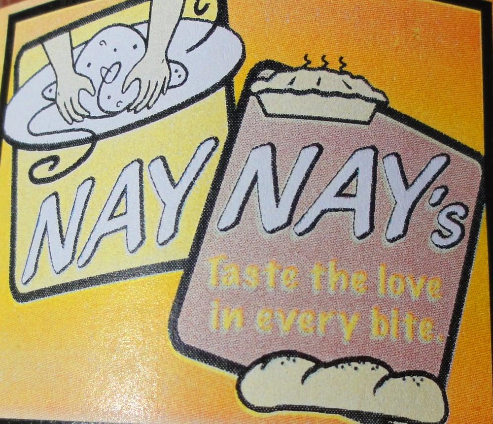 Nay Nay's: 1801 Race St, Cincinnati, OH
