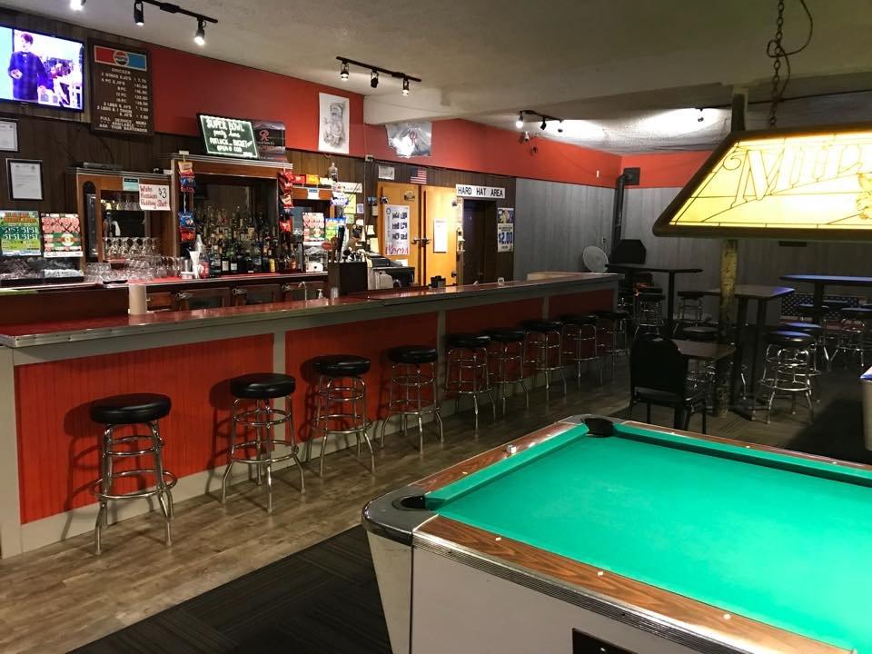 Photo of Clallam Bay Inn: Clallam Bay, WA
