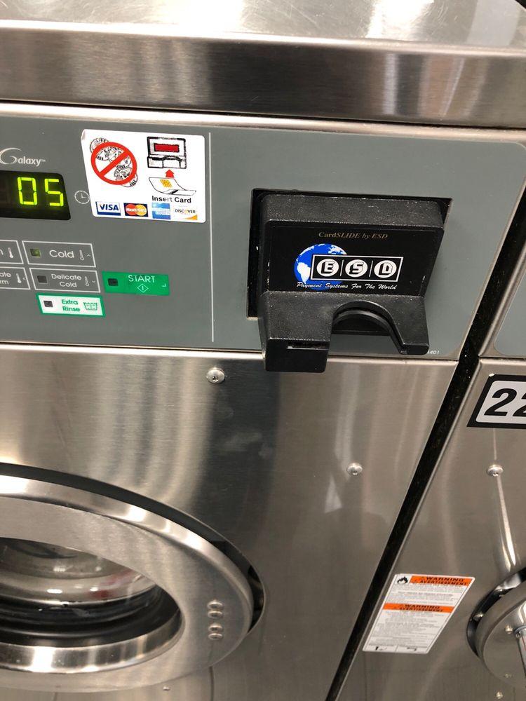 4J Laundromat