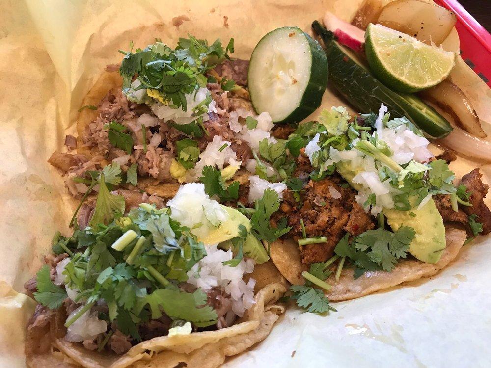 Tacos Aya Yay: 1206 Centaur Village Dr, Lafayette, CO