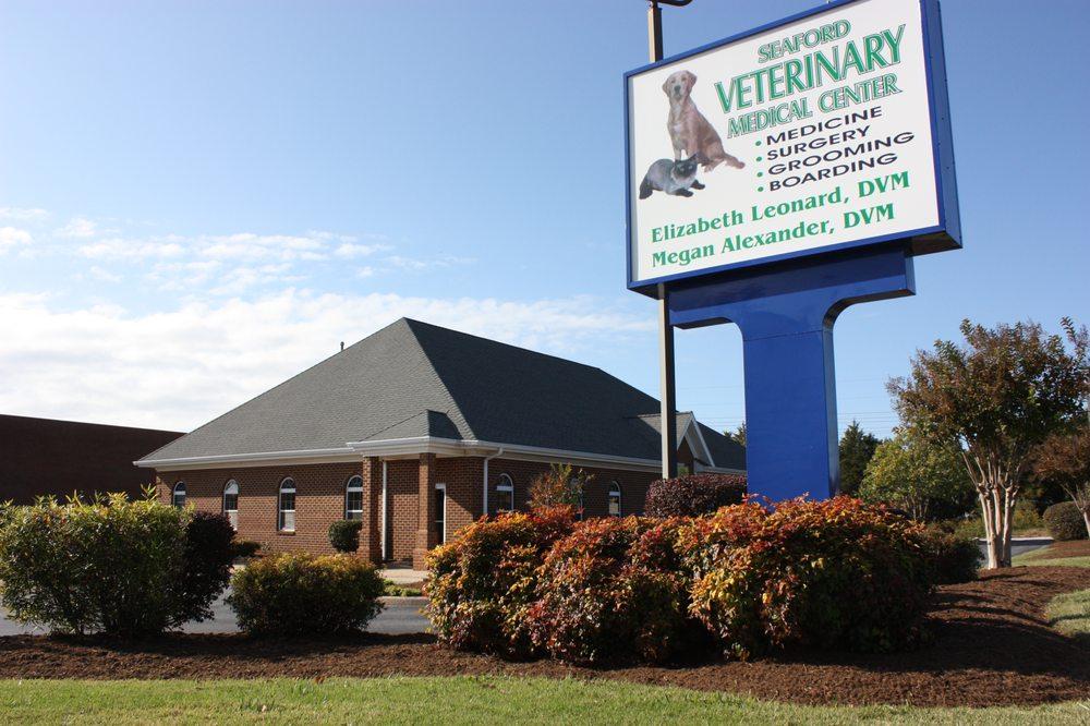 Seaford Veterinary Medical Center