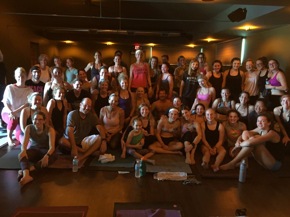The Yoga Garden: 31815 Southfield Rd, Beverly Hills, MI