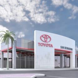 San Bernardino Toyota >> Toyota Of San Bernardino 47 Photos 184 Reviews Auto Repair