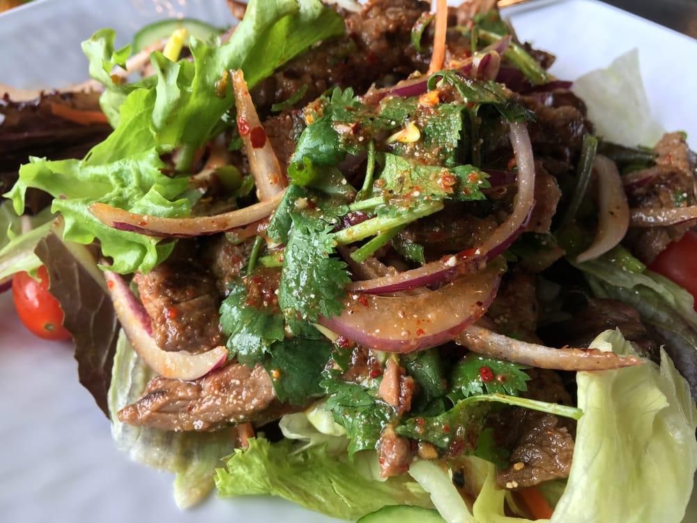 Yelp Thai Food Chino Hills