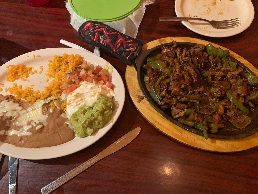 Matador Mexican Bar And Grill: 2998 US-412, Siloam Springs, AR