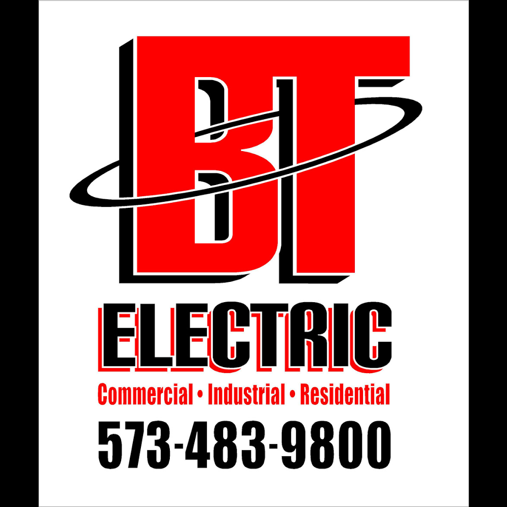 BT Electric: Bloomsdale, MO