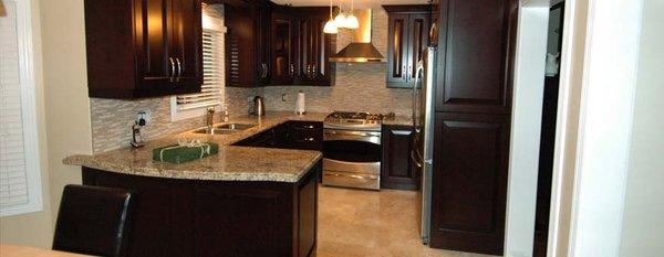 Photo Of Best Buy Granite   Mississauga, ON, Canada. Amber Yellow Granite