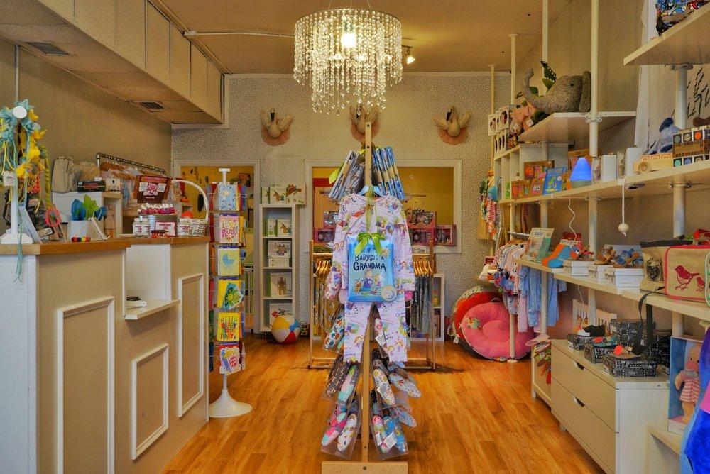Georgie Porgie's Children's Boutique