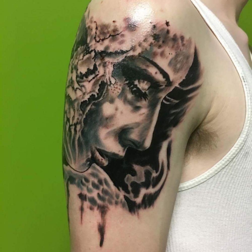 Elite Custom Tattooing: 160 Cypress Point Pkwy, Palm Coast, FL
