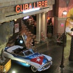 Cuba Libre Restaurant Rum Bar Atlantic City 628 Photos 521