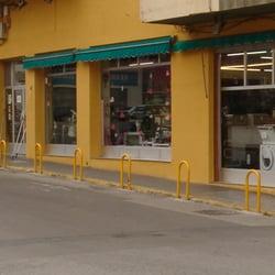 6ec9db20f14 Foto de YEVI Electrodomésticos - Villena, Alicante, España. Nuestra tienda  en Calle Capitán