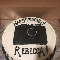 Photo Of Cakes By Terri