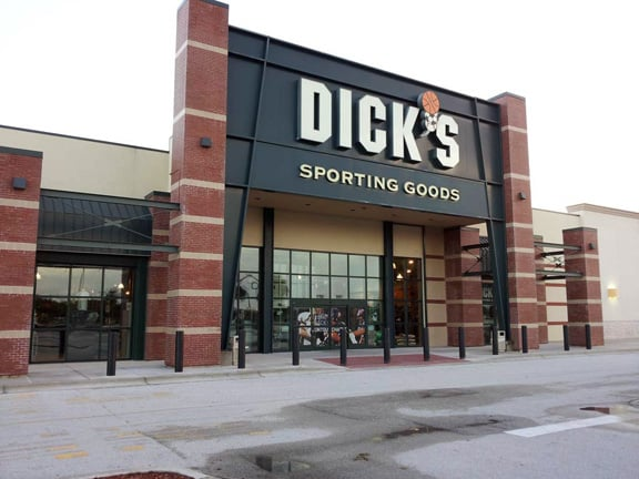 Dicks sporting goods melbourne fl archery